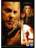 se0022 : ซีรีย์ฝรั่ง 24 Hour Season 5 (24 ชม. วันอันตราย ปี 5)ซับไทย DVD 6 แผ่นจบ