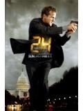 se0333 : ซีรีย์ฝรั่ง 24 Hour Season 7 (24 ชม. วันอันตราย ปี 7) ซับไทยDVD 6 แผ่นจบ