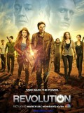 se1043 : ซีรีย์ฝรั่ง Revolution Season 1 [ซับไทย] 5 แผ่นจบ