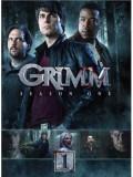 se1037 : ซีรีย์ฝรั่ง Grimm Season 1 Master [ซับไทย] 5 แผ่นจบ
