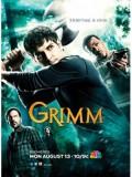 se1177  ซีรีย์ฝรั่ง Grimm Season 2 [พากษ์ไทย+อังกฤษ] 5 แผ่นจบ