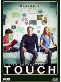 se0981 : ซีรีย์ฝรั่ง Touch Season 2 [พากย์ไทย] 4 แผ่นจบ