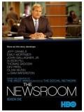 se1011 : ซีรีย์ฝรั่ง The Newsroom Season 1 (ซับไทย) 4 แผ่นจบ