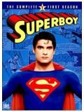 se1025: ซีรีย์ฝรั่ง Superboy Season 1 (ซับไทย) 7 แผ่น จบ