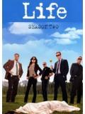 se0638 : ซีรีย์ฝรั่ง Life Season 2 สายสืบทีเด็ดเจ็ดสลึง ปี 2 [ซับไทย] 5 แผ่นจบ