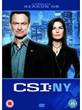 se1081 : ซีรีย์ฝรั่ง CSI New York Season 9 [เสียง ไทย+ซับไทย] 5 แผ่นจบ