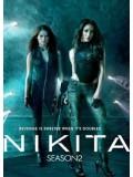 se0861 : ซีรีย์ฝรั่ง Nikita Season 2 นิกิต้า เธอสวย โครตเพชรฆาต ปี 2(ซับไทย) 5 แผ่นจบ