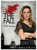 se1079 : ซีรีย์ฝรั่ง The Fall Season 1 (ซับไทย) 2 แผ่นจบ