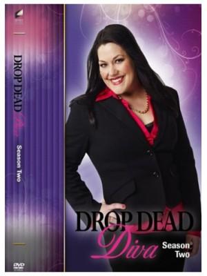 se0657 : ซีรีย์ฝรั่ง Drop Dead Diva Season 2 (ซับไทย) 7 แผ่นจบ