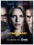 se0911 : ซีรีย์ฝรั่ง Homeland Season 2 (ซับไทย) 4 แผ่นจบ