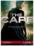 se1085 : ซีรีย์ฝรั่ง The Cape Season 1 (ซับไทย) 5 แผ่นจบ