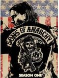 se1044 : ซีรีย์ฝรั่ง Sons of Anarchy Season 1 [ซับไทย]4 แผ่นจบ