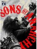 se1046 : ซีรีย์ฝรั่ง Sons of Anarchy Season 3 [ซับไทย]4 แผ่นจบ