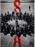 se1048 : ซีรีย์ฝรั่ง Sons of Anarchy Season 5 [ซับไทย]4 แผ่นจบ