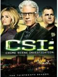 se1090 : ซีรีย์ฝรั่ง CSI : Las Vegas season 13ไขคดีปริศนาลาสเวกัส ปี 13 [เสียงไทย+eng] DVD 6 แผ่นจบ