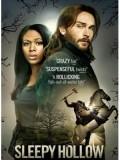 se1097 : ซีรีย์ฝรั่ง Sleepy Hollow Season 1 [ซับไทย] DVD 4 แผ่นจบ