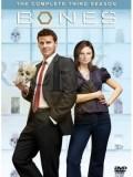 se0923 : ซีรีย์ฝรั่ง BONES Season 3 [เสียงไทย] DVD4 แผ่นจบ