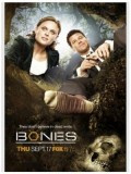 se0926 : ซีรีย์ฝรั่ง BONES Season 5 พลิกซากปมมรณะ ปี5 [เสียงไทย] DVD 6 แผ่นจบ