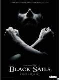 se1102 : ซีรีย์ฝรั่ง Black Sails Season 1 [ซับไทย] DVD 3 แผ่นจบ