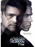 se1103 : ซีรีย์ฝรั่ง Almost Human Season 1 [ซับไทย] DVD 3 แผ่นจบ