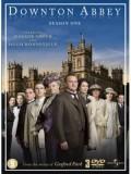 se1070 : ซีรีย์ฝรั่ง Downton Abbey Season 1  [ซับไทย] Master 3 แผ่นจบ
