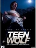 se0853 : ซีรีย์ฝรั่ง Teen Wolf Season 1 [ซับไทย] DVD 4 แผ่นจบ