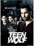 se1104  ซีรีย์ฝรั่ง Teen Wolf Season 3 [ซับไทย] DVD 6 แผ่นจบ