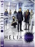 se1108 : ซีรีย์ฝรั่ง Helix Season 1 [ซับไทย] DVD 4 แผ่นจบ