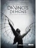 se0970 : ซีรีย์ฝรั่ง Da Vinci s Demons [เสียงไทย+ซับไทย] DVD 3 แผ่นจบ