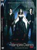 se1117 : ซีรีย์ฝรั่ง The Vampire Diaries Season 5 บันทึกรักแวมไพร์ ปี 5 [ซับไทย] 5 แผ่น