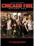 se1041 : ซีรีย์ฝรั่ง Chicago Fire Season 1 [ซับไทย] DVD 12 แผ่นจบ