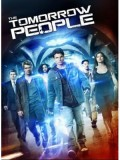 se1110 : ซีรีย์ฝรั่ง The Tomorrow People Season 1 [ซับไทย] DVD 6 แผ่นจบ