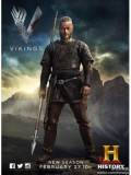 se1111 :ซีรีย์ฝรั่ง Vikings Season 2 [ซับไทย] DVD 3 แผ่นจบ