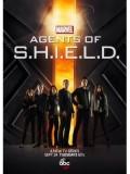 se1113  ซีรีย์ฝรั่ง Marvel s Agents of S.H.I.E.L.D Season 1 [เสียงeng+บรรยายไทย] DVD 5 แผ่นจบ
