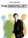 se1116 : ซีรีย์ฝรั่ง The Mentalist Season 6 เจาะจิตผ่าปริศนา ปี 6 [เสียงeng+บรรยายไทย] DVD 5 แผ่น