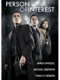 se1118 : ซีรีย์ฝรั่ง Person of Interest Season 3 [เสียงeng+บรรยายไทย] 6 แผ่นจบ