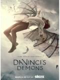 se1120 : ซีรีย์ฝรั่ง Da Vincis Demons Season 2 [เสียงไทย+บรรยายไทย] 3 แผ่นจบ