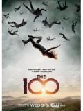 se1122 : ซีรีย์ฝรั่ง The 100 Season 1 [เสียงeng+บรรยายไทย] 3 แผ่นจบ