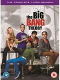 se0630 : ซีรีย์ฝรั่ง Big Bang Theory Season 3 [เสียงeng+บรรยายไทย] 3 แผ่นจบ