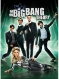 se0763 : ซีรีย์ฝรั่ง The Big Bang Theory Season 4 [เสียงeng+บรรยายไทย] 3 แผ่นจบ