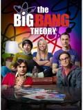 se0885 : ซีรีย์ฝรั่ง The Big Bang Theory Season 5 [เสียงeng+บรรยายไทย] 3 แผ่นจบ
