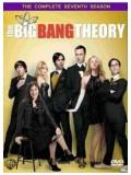 se1121 : ซีรีย์ฝรั่ง The Big Bang Theory Season 7 [เสียงeng+บรรยายไทย] 3 แผ่นจบ