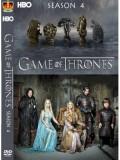 se0968 : ซีรีย์ฝรั่ง Game of Thrones Season 3 [บรรยายไทย] 5 แผ่นจบ