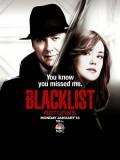 se1146  ซีรีย์ฝรั่ง The Blacklist Season 1 [เสียงeng+บรรยายไทย] 6 แผ่นจบ