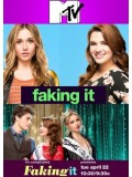 se1134 ซีรีย์ฝรั่ง Faking It Season 1 [เสียงeng+บรรยายไทย] 2 แผ่นจบ
