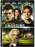 se1149 ซีรีย์ฝรั่ง Crossing Lines Season 1 [ ซับไทย] 3 แผ่นจบ