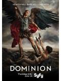 se1148  ซีรีย์ฝรั่ง Dominion Season 1 [ ซับไทย] 3 แผ่นจบ