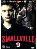 se0616 ซีรีย์ฝรั่ง Smallville Season 9 [DVDMASTER] 6 แผ่นจบ