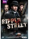 se1139  ซีรีย์ฝรั่ง Ripper Street Season 2 [ พากย์ไทย+เสียงeng+บรรยายไทย] 3 แผ่นจบ