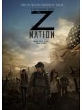 se1181 : ซีรีย์ฝรั่ง Z Nation Season 1 [ซับไทย] 4 แผ่นจบ